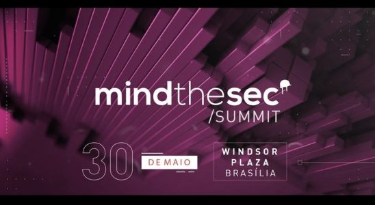 Mind The Sec Summit Brasília 2019